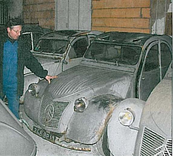 Type 7 de 1950
